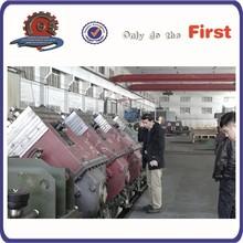 Caliente barra redonda de acero de laminación maquinaria fabricante y tren de acabado