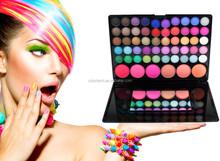 Kolortek top brand eyeshadows +lips+ blushers palette cosmetics makeup
