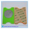 2015 Hot selling custom-print cell phone sticker card holder