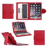High Quality Premium Business Style Tablet case for iPad Pro 12.9 with Bluetooth Keyboard
