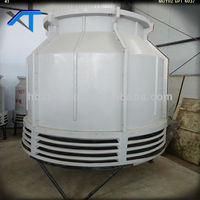 15T FRP Open Round Small Water Cooling Tower