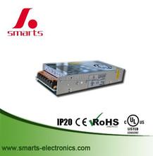 110v ac to 12v 24v 36v dc 250w enclosure power supply for led panel light