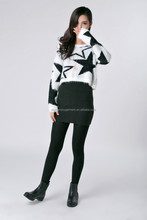 2016 alibaba express new fashion design long sleeve loose pullover cotton sweaters for sex girls , tube8. japanese girl