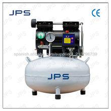 Dental libre de aceite del compresor portátil yh-04