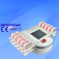 Portable fat removal equipment lipo laser