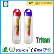 2015 Hot Sale Factory Direct Supply Portable Plastic Water Bottle/bpa Free Tritan/pc/pp/ps Plastic Sport Bottle For Promotion