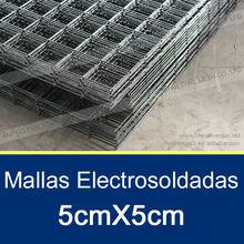 5cm*5cm mallas electrosoldadas/5cm*7cm mallas electrosoldadas/1.5m*25m mallas electrosoldadas