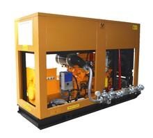 100kW Googol Engine Gas Generator High Efficiency