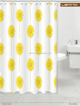 bath shower windows curtain