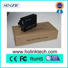 Gigabit ethernet,dual fiber single mode 20km Optical Fiber Ethernet High quality YPBPR CVBS S-VIDEO To HDMI VGA