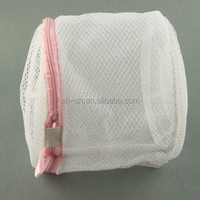 60gsm Zippered laundry net wash bag