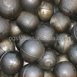Chrome grinding balls;Ningguo grinding media ball;steel ball for cement/ mining