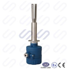 Vibration Tuning Fork Level Switch/Level Sensor(Chuck Installation)