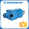New design products stainless steel flange ball bearing rotary joint
