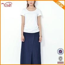 Fashion summer china cheap promotional t shirts plain woman t shirt wholesale cheap