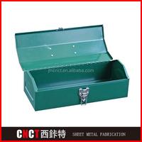precision custom colorful metal cheap tool boxes