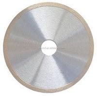 High quality cheapest diamond cutting saw blades for quartz