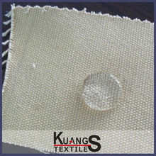 wholesale canvas fabric of oil and water repellent