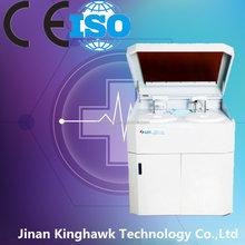 KHA-420 fully-auto biochemistry analyzer