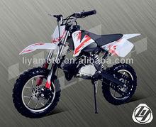 NEW 2 STROKE KIDS GAS DIRT BIKES 49CC MINI DIRT BIKE MINI MOTORCYCLE