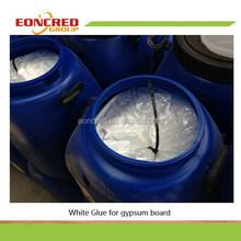 water based white glue for gypsum board / PVC foil / Aluminum foil