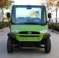 Transmission Solar Electric Car,electric utility vehicle,high quality electric vehicle
