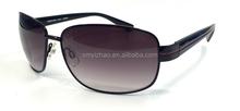 2015 high quality new style metal sunglasses CE&FDA