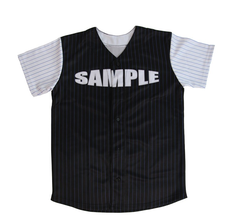 blank softball jerseys