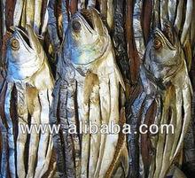 Fresh Natural Dry Fish