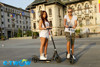 Global patent 2015 New folding 500w electrical scooter with aluminium Frame