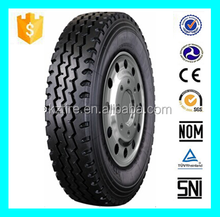 11R22.5 12R22.5 chinese tire factory best prices Kapsen brand radial truck tyres