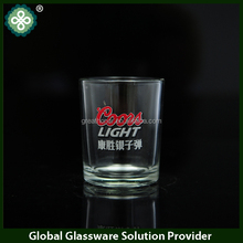 coors light glass cup beer tumbler beer glass drinking cup