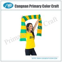 New type sports scarf football team scarf sports tube scarf football satin scarf