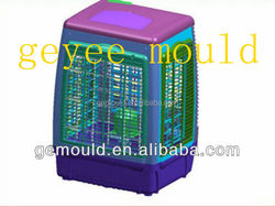 famous brand air cooler machine Plastic Moulding /injection mould china supplier