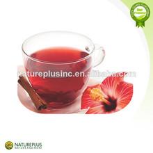 Flor de loto, hibiscus cottonrose, la confederación de rosa, extracto de hibiscus