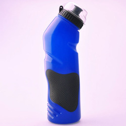 wholesale 750ml running belt with water bottle with grip