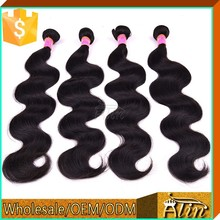 No chemical Steam processed Wholesale Natural Colour 100% Unprocessed Virgin Malaysian Hair
