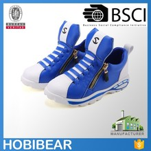 HOBIBEAR mens professional basketball shoes new hot selling kids basketball shoes for youth