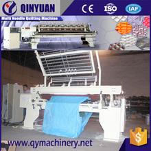 factory multi needle quilt machine