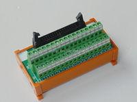 I/O terminal block module