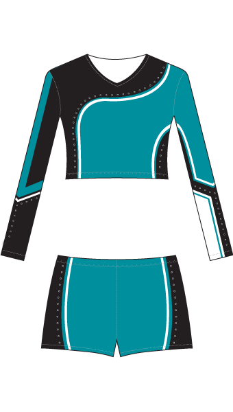 Design Your Own Cheerleading Uniforms Online Free