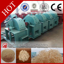 HSM CE ISO high quality high capacity wood branch crusher