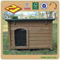 wholesale wooden large dog house