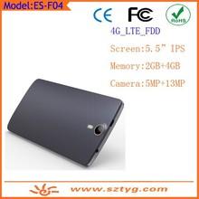 GPS Navigation , Android 4.4 2500MAH Big Battery mobile phones