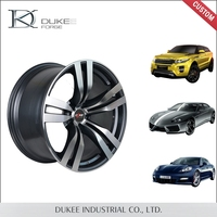 2015 Wholesale DK-589 Wheel Rims In Alloy, 10 inch Casting Alloy Rim