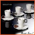 decoración del hogar taza de café de cerámica