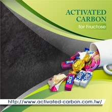Activated Carbon Price food grade Adsorbent Variety and Adsorbent Type Fructose