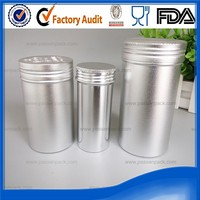 high quality food can / empty cans for food / metal can, metal can