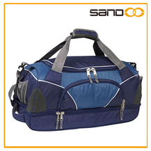 2015 China weekend big travel bag, Young sports duffle bag