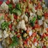 FROZEN MIX VEGETABLES (Beas - sweet corn - Carrots - Okra - Broccolli )
